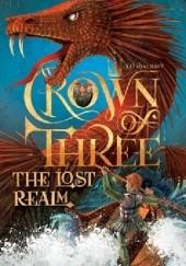 Okładka książki The lost realm