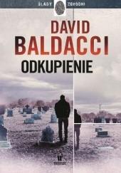 Okładka książki Odkupienie David Baldacci