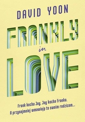 Frankly In Love David Yoon 4897982 Lubimyczytaćpl