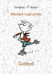 Okładka książki Mikołajek i jego paczka - Gotfryd Jean-Jacques Sempé,René Goscinny
