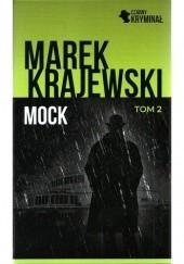 Okładka książki Mock Marek Krajewski