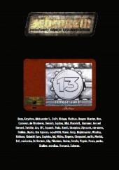 Okładka książki Schronzin 6/2012 Michał Tusz,Kamil Kwiatkowski,Iwona Sewera,Małgorzata Ślązak,Redakcja magazynu Schronzin,Jerzy Kubok,Janusz Zieliński