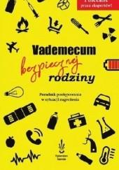 Okładka książki Vademecum bezpiecznej rodziny Dariusz Goźliński