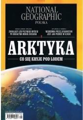 Okładka książki National Geographic 09/2019 (240) Redakcja magazynu National Geographic