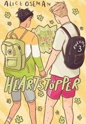 Okładka książki Heartstopper: Volume Three Alice Oseman