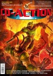 Okładka książki CD-Action 10/2019 Redakcja magazynu CD-Action
