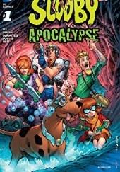 Okładka książki Scooby Apocalypse #1 Jim Lee