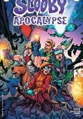 Okładka książki Scooby Apocalypse #7
