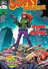 Okładka książki Scooby Apocalypse #30 Jim Lee