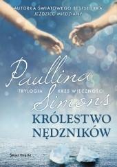 Okładka książki Królestwo nędzników Paullina Simons