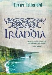Okładka książki Irlandia Edward Rutherfurd