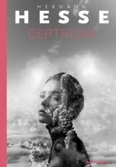 Okładka książki Gertruda Hermann Hesse