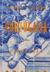 Okładka książki Portugalia do zjedzenia Bartek Kieżun