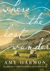 Okładka książki Where the Lost Wander Amy Harmon