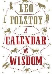 Okładka książki A Calendar of Wisdom Lew Tołstoj
