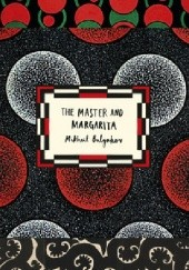 Okładka książki The Master and Margarita Michaił Bułhakow