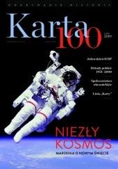 Okładka książki Karta, nr 100 / lato 2019 Redakcja Magazynu Historycznego KARTA
