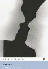 Okładka książki The Face of Another Kōbō Abe