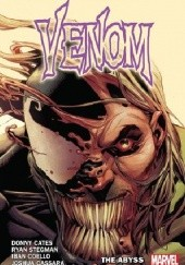 Okładka książki Venom Vol.2: The Abyss Ryan Stegman, Donny Cates