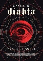 Okładka książki Czynnik diabła Craig Russell
