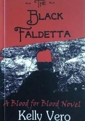 Okładka książki The Black Faldetta