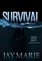 Okładka książki Survival Jay Marie