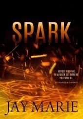 Okładka książki Spark Jay Marie