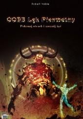 Okładka książki OOBE. Lęk Pierwotny Robert Noble
