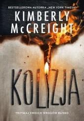 Okładka książki Kolizja Kimberly McCreight