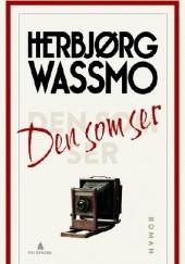 Okładka książki Den som ser Herbjørg Wassmo