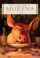 Okładka książki Murena: Uczta Jean Dufaux,Theo Caneschi