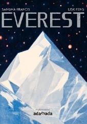 Okładka książki Everest Francis Sangma