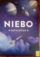 Okładka książki Niebo. Encyklopedia praca zbiorowa