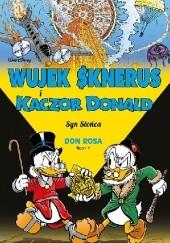 Okładka książki Syn słońca Don Rosa