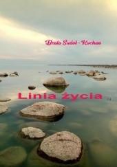 Okładka książki Linia życia Beata Sudoł-Kochan