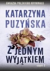 Okładka książki Z jednym wyjątkiem cz. 2