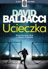 Okładka książki Ucieczka David Baldacci