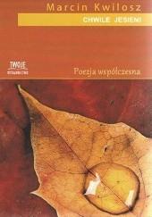 Okładka książki Chwile jesieni