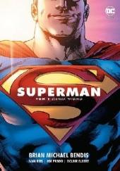 Okładka książki Superman: Ziemia widmo Brian Michael Bendis,Ivan Reis,Joe Prado,Oclair Albert