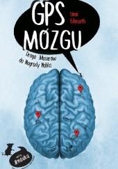 Okładka książki GPS mózgu Unni Unni Eikeseth