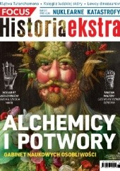 Okładka książki Focus Historia Ekstra 05/2019 Redakcja magazynu Focus