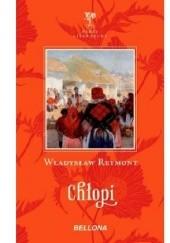 Okładka książki Chłopi. Tom I-II Władysław Stanisław Reymont