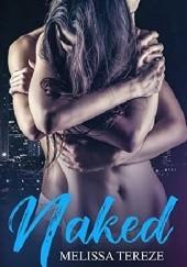 Okładka książki Naked Melissa Tereze