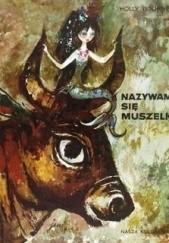 Okładka książki Nazywam się Muszelka Holly Bourne