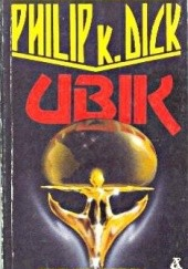 Okładka książki Ubik