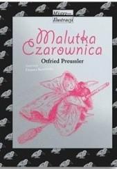 Okładka książki Malutka Czarownica Otfried Preussler,Danuta Konwicka