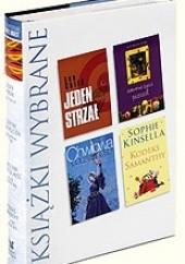 Okładka książki KSIĄŻKI WYBRANE: Jeden strzał; Sekretne życie pszczół; Chwilowa poczytalność; Kodeks Samanthy Lee Child,Sue Monk Kidd,Sophie Kinsella,Rose Connors