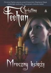 Okładka książki Mroczny książę Christine Feehan
