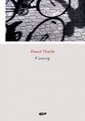 Okładka książki Castorp Paweł Huelle