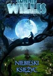 Okładka książki Niebieski księżyc Connie Willis